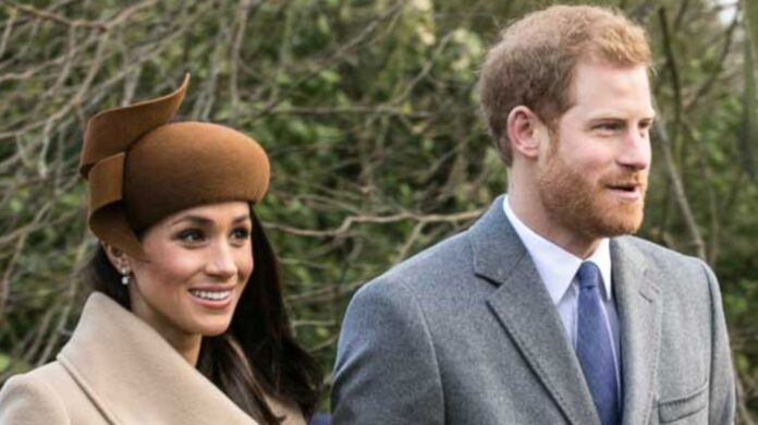 Meghan Markle and Prince Harry Come to the Rescue of Texas Women's Shelter After Winter Storm