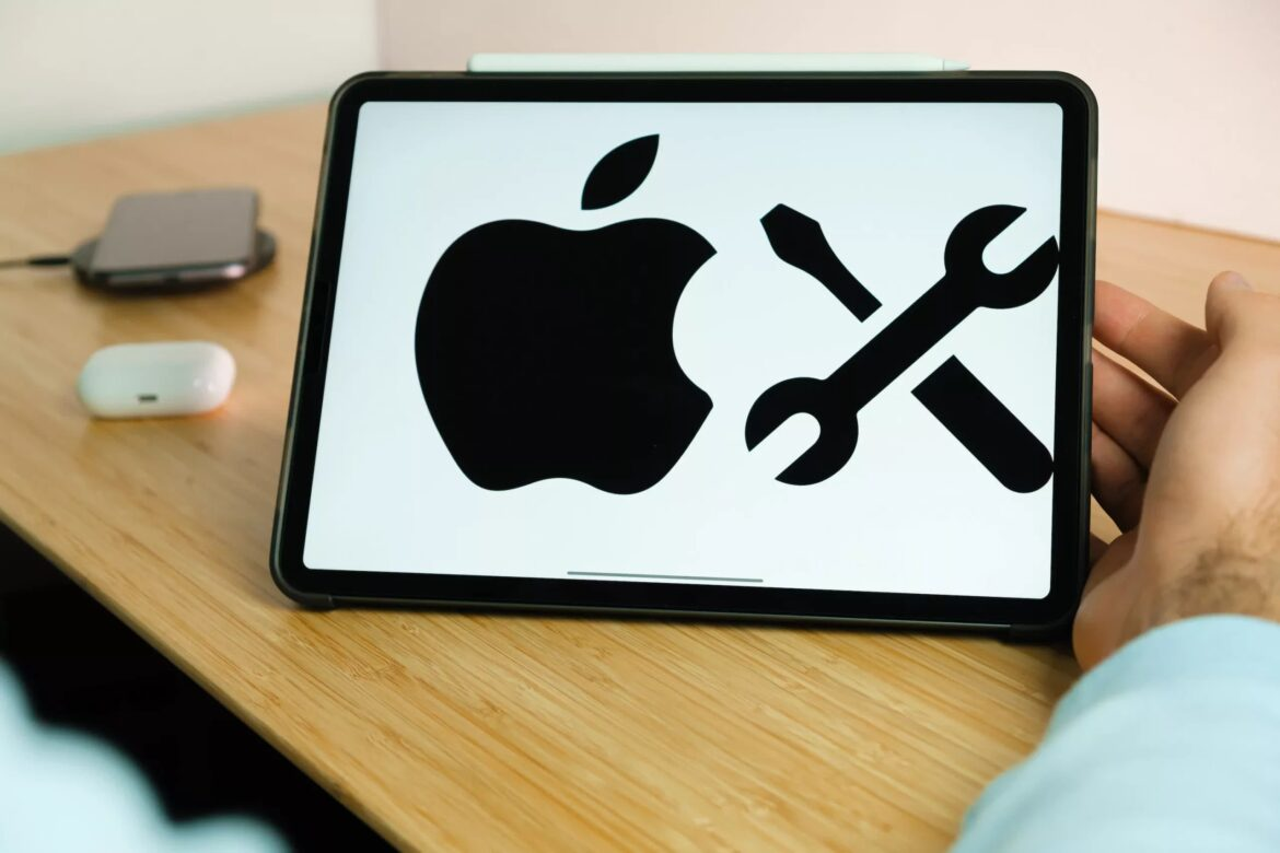 Apple quietly added iPhone and MacBook repairability rankings to its French website
