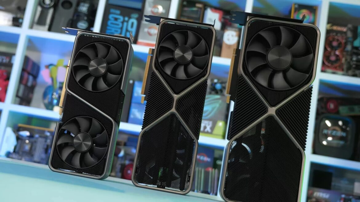 Nvidia begins rolling out Resizable BAR support for RTX 3000 GPUs