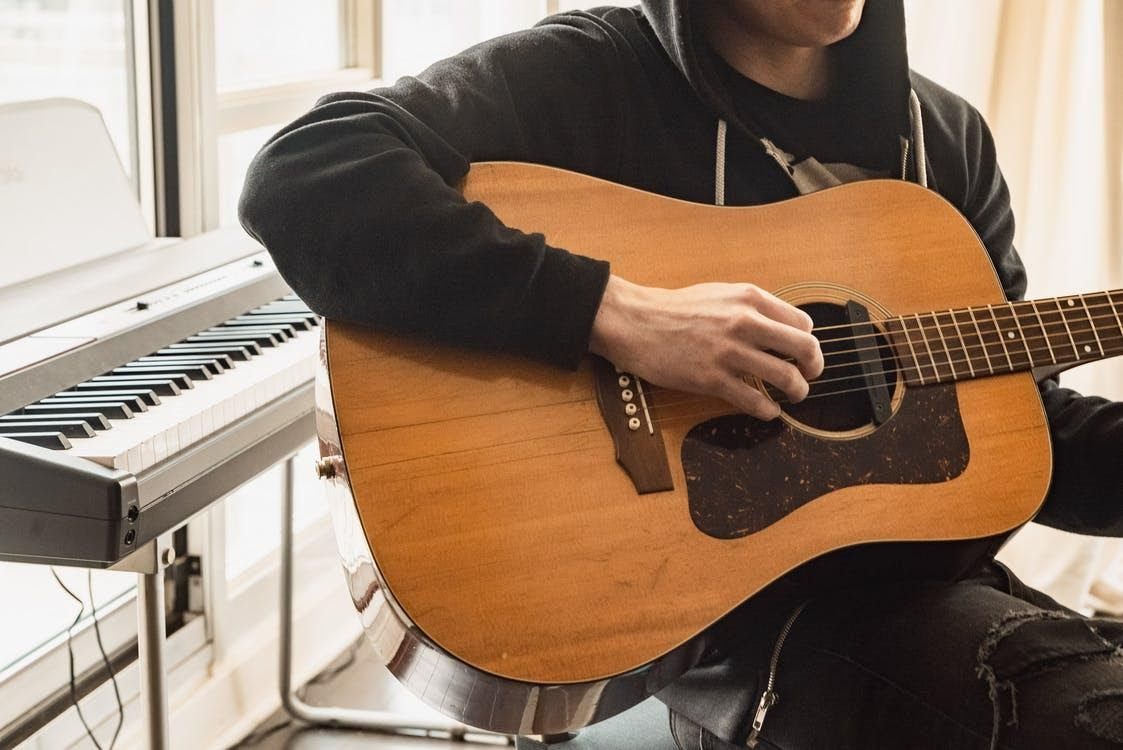 Play It Like You Mean It: Guitar Tips And Tricks